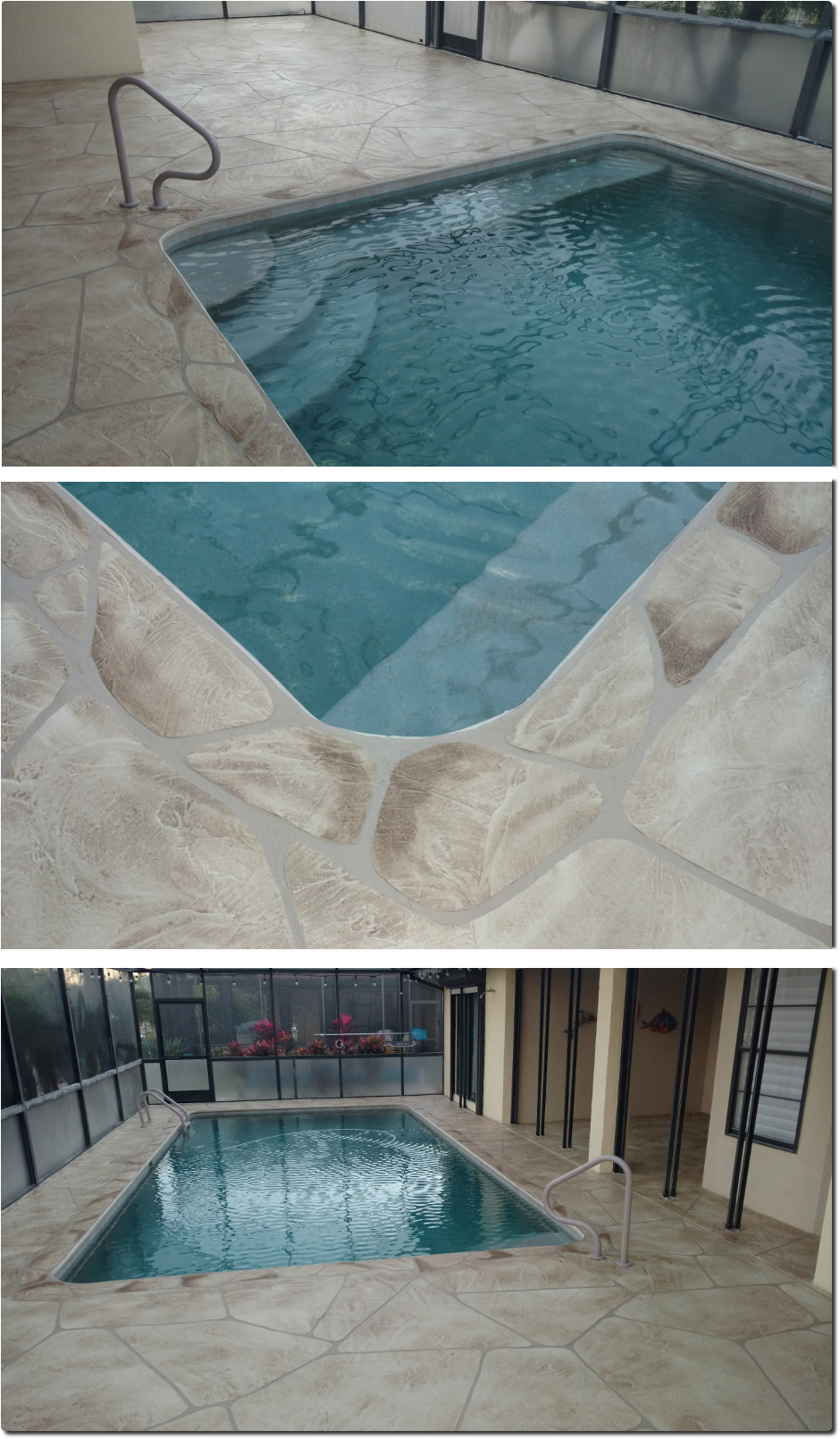 Concrete Designs Of Florida